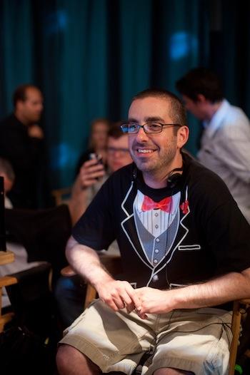 Interview of Director Joe Nussbaum – Disney's PROM