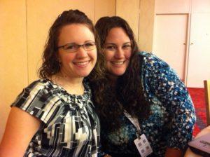 Type A Parent Conference, BrandyEllen, MommaDJane, HappilyBlended