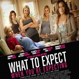 Review of What to Expect When Expecting Movie