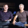 Kirk and Chris