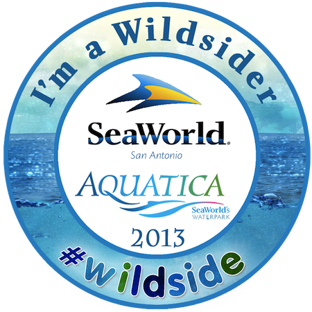 Travel Blogger, Sea World Blogger, Aquatica Water Park Review