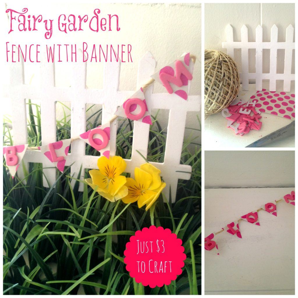fairyfence