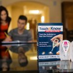 Touch&Know Drug Test