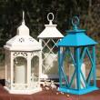 DIY Home Decor Lanterns
