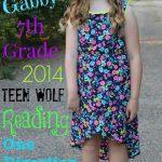Gabby 2014