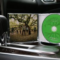 Casting Crowns Thrive CD
