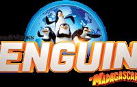 Penguins of Madacascar Celebrate