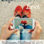 Starting 2015 Off Right! #CapturingLifeLaughterLove