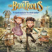 Boxtrolls on DVD and Digital Download