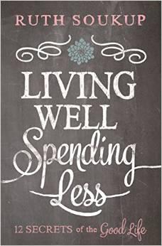 Living Well Spending Less