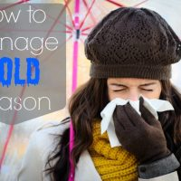 How to Manage Cold Season
