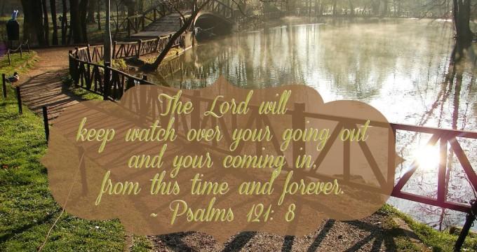 Psalms 121