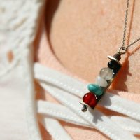 Mom Necklace from Uncommon Goods