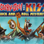 Scooby-Doo! and KISS: Rock and Roll Mystery on Blu-ray
