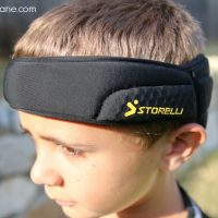 Prevent Soccer Injuries with Storelli