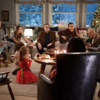 Celebrate the Holidays with Love The Coopers