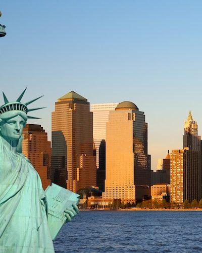 Top Ten Thursday – NYC Must Dos