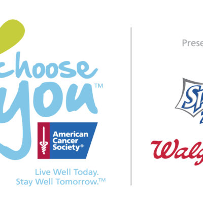 Choose You: American Cancer Society – Giveaway