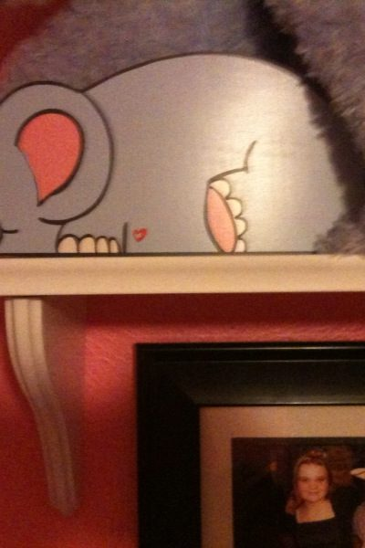 Corner-Art: Children's Room Decor Review and Giveaway