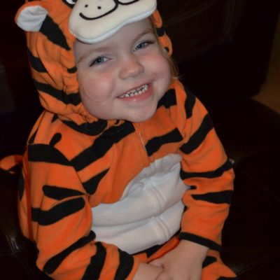 Carter's Adorable Halloween Costumes
