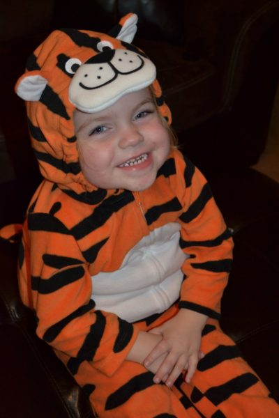 Carter's Adorable Halloween Costumes
