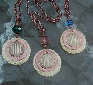 Forks High School Cooper, necklace, Forks Washington, Twilight Saga