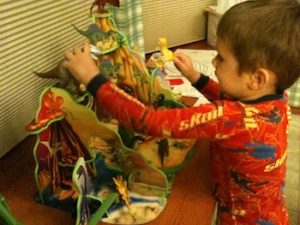 Constructive Playthings, Dinosaur Park, Toys, Review