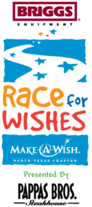Make-a-Wish 5K, Race for Wishes, Gabby's Dream