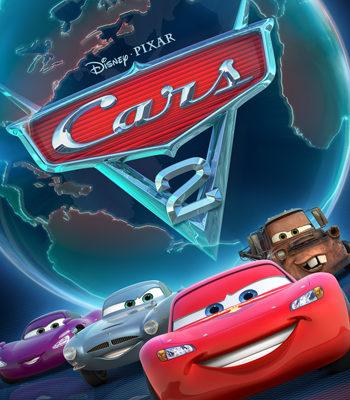Disney Pixar Cars 2 Hits Theaters June 24th