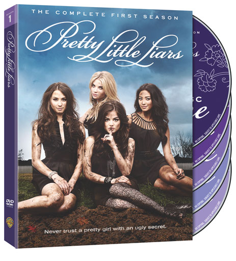 Pretty Little Liars, ABC Family