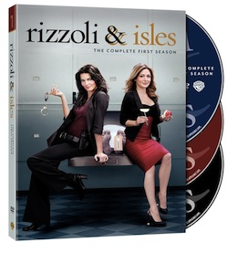 Female Friendship and Loyalty – Rizzoli & Isles