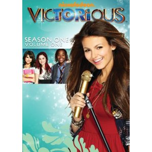 Victorious: Season One, Volume One On DVD