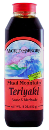 It's Grilling Time – World Harbor Marinades