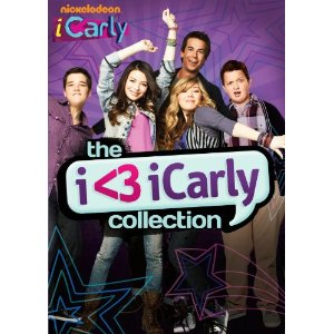 iCarly: The I <3 iCarly Collection on DVD