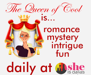 The Queen of Cool – Romance & Mystery