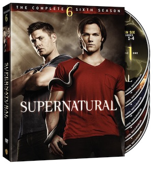 Supernatural: Season 6 – Reuniting