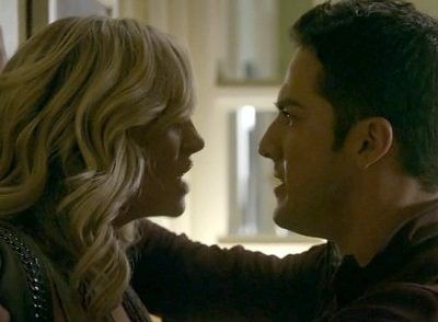 CW, Warner Bros., The Vampire Diaries, Caroline and Tyler