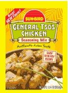 General Tso's Chicken – Sun Bird Seasoning