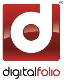 Digital Folio Twitter Party