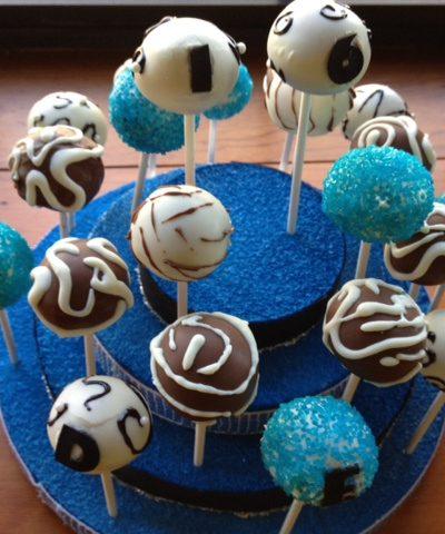 How to Make a Cakepop Stand