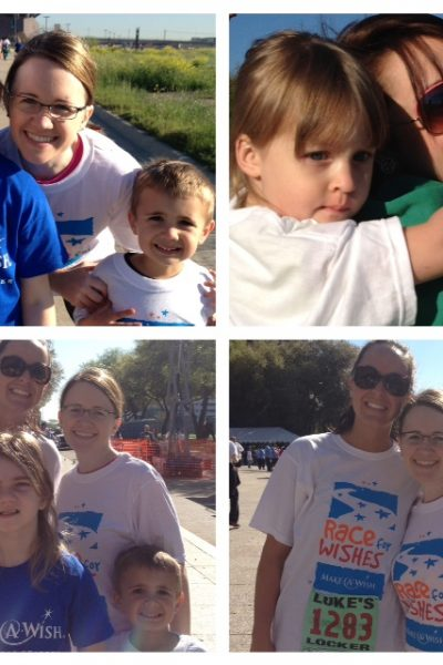 Make-a-Wish Foundation 5K Event