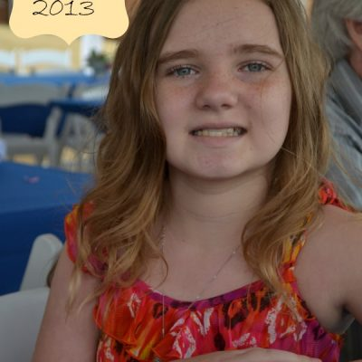 Gabby's Birthday Celebration – 11 Years Old