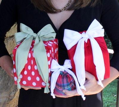 Lilywrap – Eco-friendly Gift Wrap