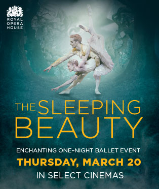Win Tickets to the Royal Ballet in Grapevine Texas