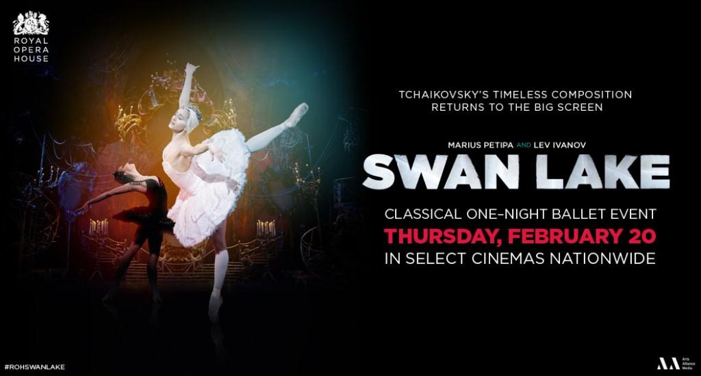 Swan Lake DFW