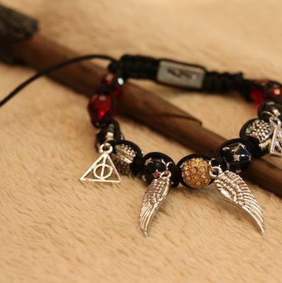 Patronus Charmballa Bracelet – Limited Edition