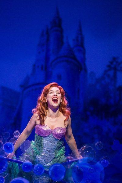 The Little Mermaid Musical