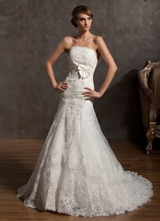 I found my wedding dress. Then I cried.