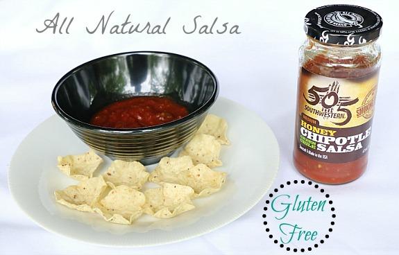 gluten free salsa