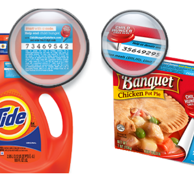 Child Hunger Ends Here – ConAgra & H-E-B